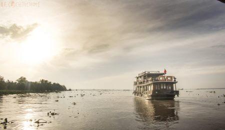 voyage à mékong
