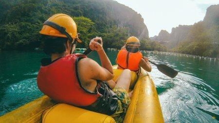Les activités sportives au Vietnam pour les sportifs et voyageurs actifs!