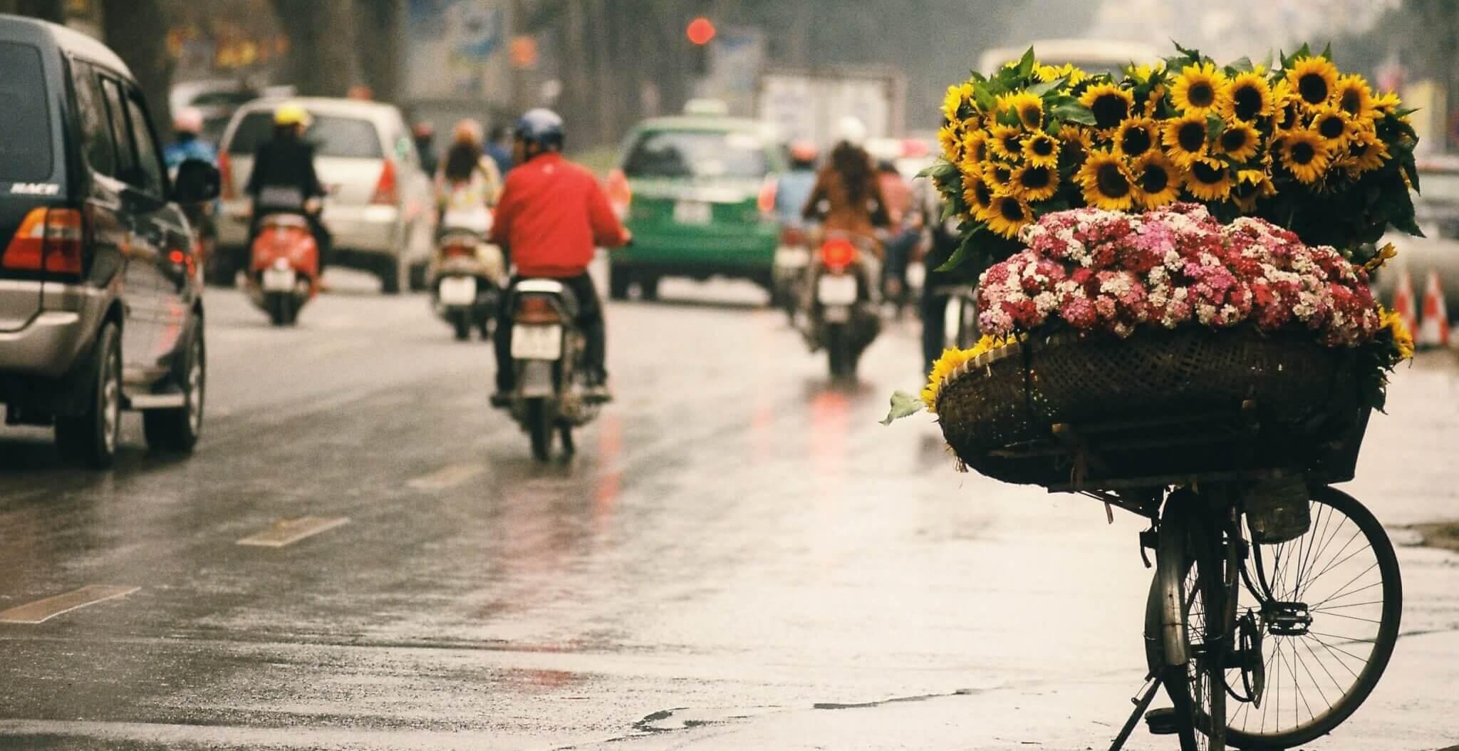 11 jours, voyage au Nord du Centre du Viet Nam