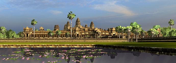 Indochina Tour: Vietnam, Cambodia, Laos and Myanmar tours