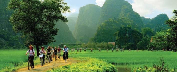 voyage à Ninh Binh