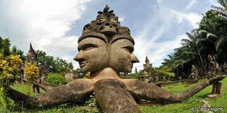 Laos-Vientiane tours