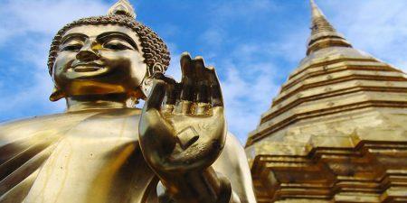 buddha_chiangmai