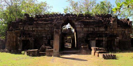 wat-nokor-Kampong cham