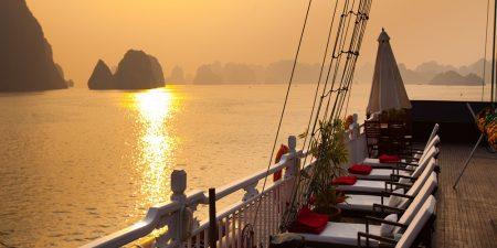 Vietnam -halong-aphrodite cruise