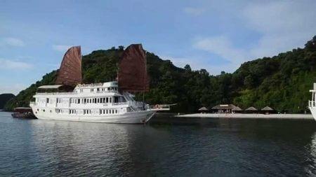 Vspirit cruise-Halong