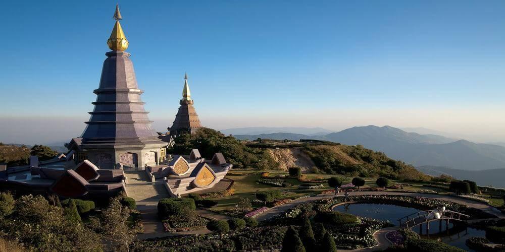 chiang_mai - Thailand