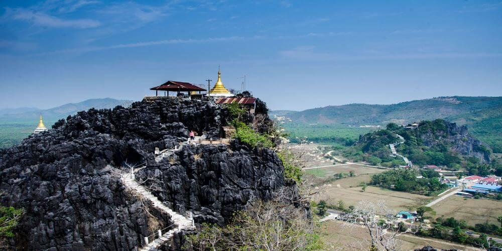 Mawlamyine - Myanmar