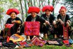 Vietnam Tribal Market